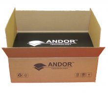 Corrugated Cardboard Boxes product