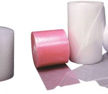 Bubble Wrap Cushioning Material product