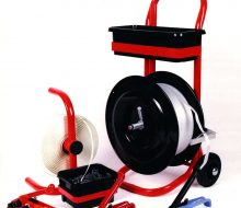 Strapping Polyester & Polypropylene product