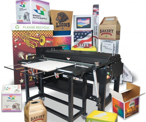 Digital Printing On Corrugated Boxes
