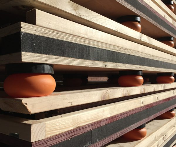 Pallets Standard and Bespoke