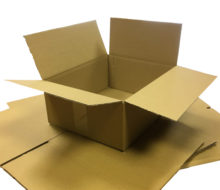 Postal Boxes from 60p each! product